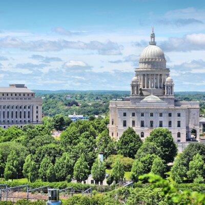 Obraz Providence, RI
