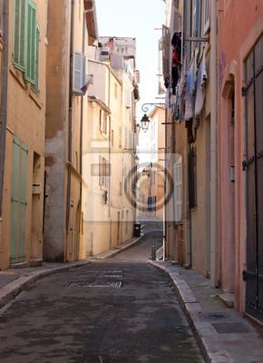 pusta ulica