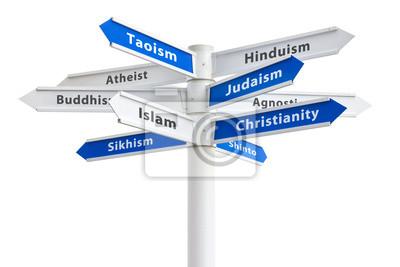 Religie Zaloguj światowej