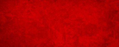 Obraz Rich red background texture,  marbled stone or rock textured banner with elegant holiday color and design