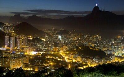 Obraz Rio de Janeiro.