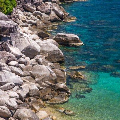 Rock i morze