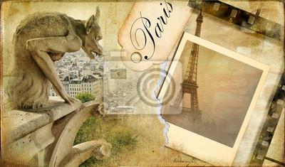 rocznika almum - wspomnienia o Paryżu