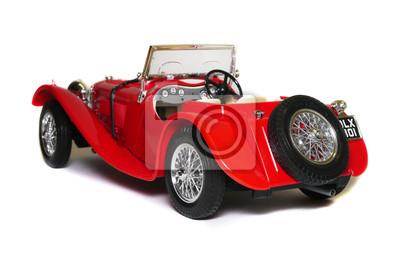 Rocznika modelu samochodu, Classic Car