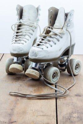 Obraz Rollerskates