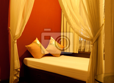 Room - Alkowa Bed