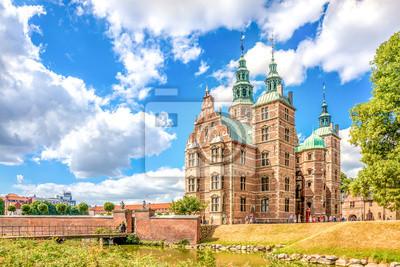 Rosenborg Castle, Kopenhaga
