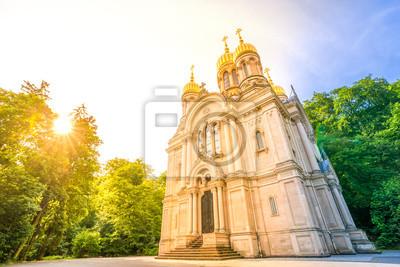 Rosyjski Kościół Prawosławny, Wiesbaden