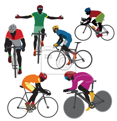 rowerzystów