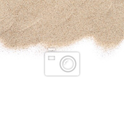 Obraz Rozpraszanie Sand