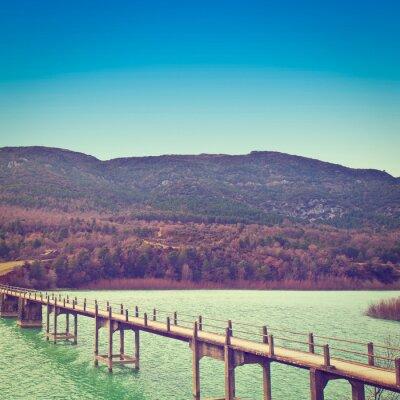 Obraz Rzeka