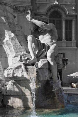 Obraz Rzym
