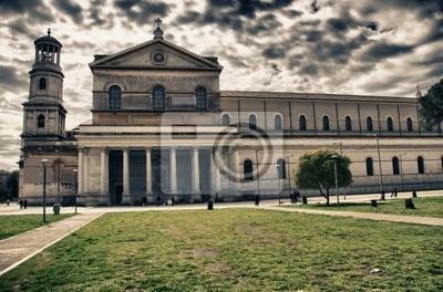 San Paolo Fuori le Mura, Rzym