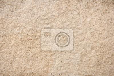 Obraz Sand ściany, piaskowiec, tynk, tła, tekstury