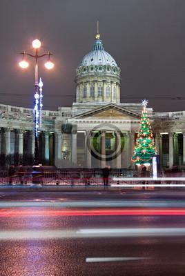 Sankt Petersburg, Sobór Kazański
