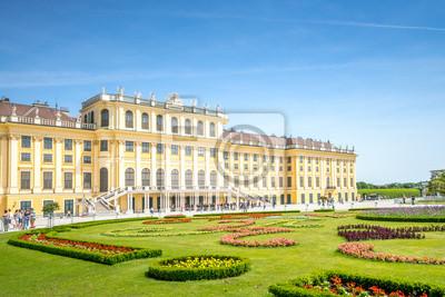 Schloss Schönbrunn, Wiedeń
