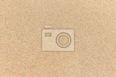 Obraz Sea beach sand texture background