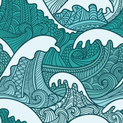 Obraz Sea szwu