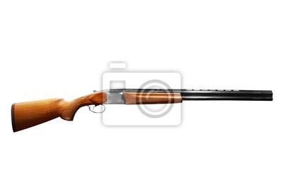 shotgun samodzielnie