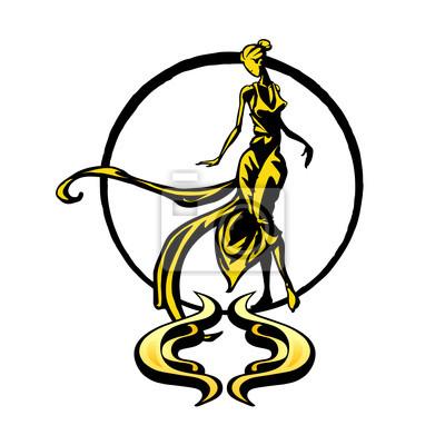 signe zodiaque vierge