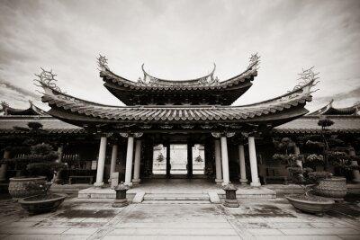 Obraz Singapur chińska świątynia