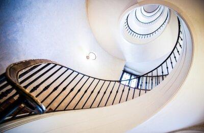 Obraz Spiral Staircase
