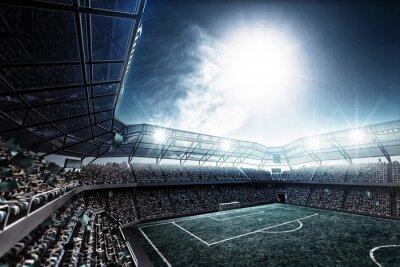 Obraz stadion