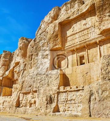 Stanowiska archeologiczne w prowincji Fars, Iran