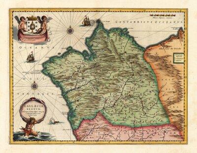 Obraz Stara Europa