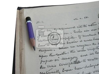 Starożytna Manuscript