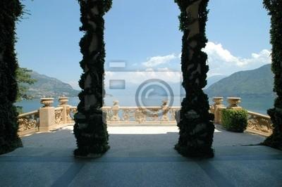 Starożytna Terrace