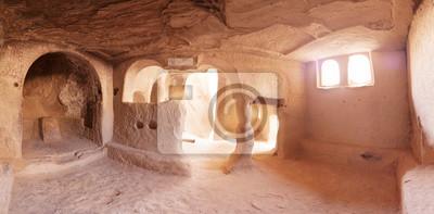 Obraz Starożytny kościół