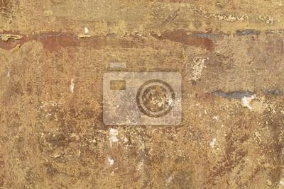 Starożytny mur cementu