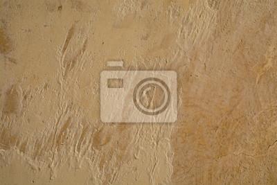 Obraz Starożytny mur cementu