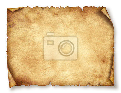 Obraz Stary arkusz papieru, Vintage wieku Oryginalny tła lub tekstury