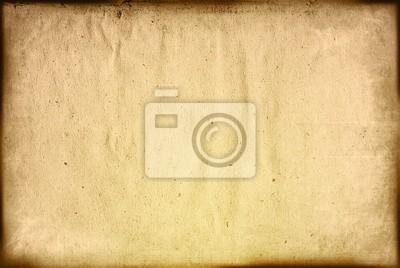 stary i zużyty papier tekstury tła