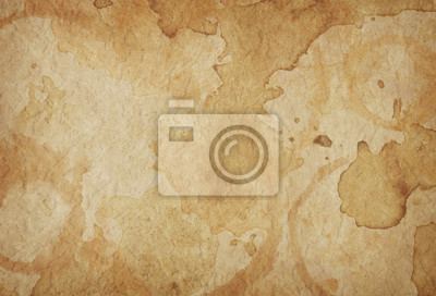 Obraz stary papierowy tło
