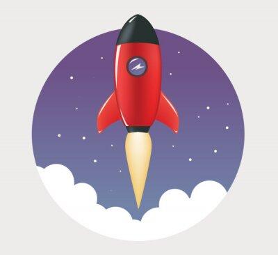 Statek kosmiczny Rocket