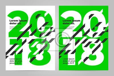 Streszczenie kwadratowa okładka książki prezentacja portfela. Ulotki przedstawiają magazyn biznesowy i minimalny plakat.