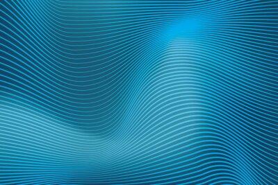 Obraz Streszczenie niebieskim tle tekstury