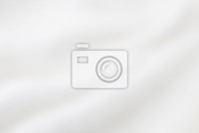 Obraz streszczenie niewyraźne biały miękki tkanina tekstura tło