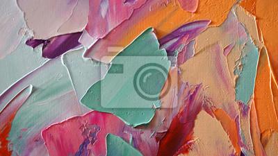 Obraz Streszczenie sztuka tło.
