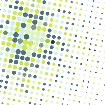 Obraz Streszczenie tekstury tła przerywana