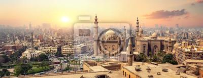 Obraz Sultan Hassan in Cairo