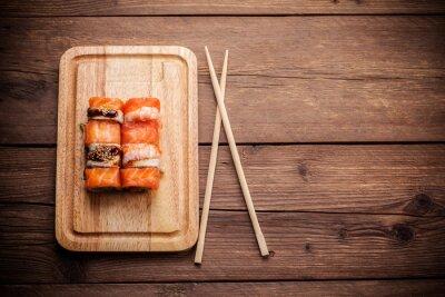 Obraz Sushi Maki