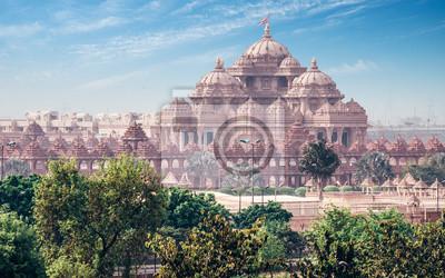 Obraz Świątynia Akshardham New Delhi
