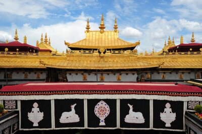 świątynia Jokhang