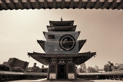 Świątynia Shitennoji