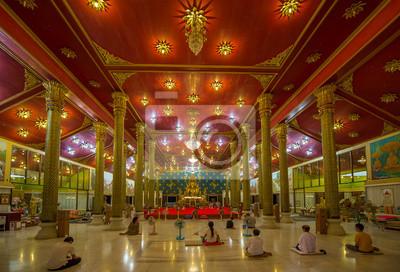 Świątynia tajski