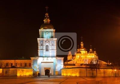 Świętego Michała Archanioła o Złotych Kopułach
